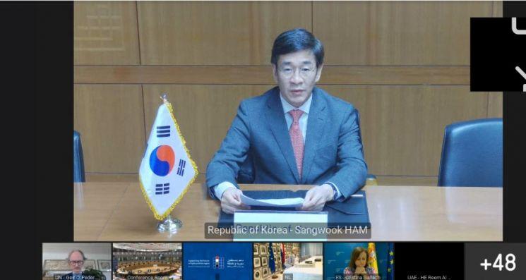 韓정부 , 시리아 난민·이주민에 1300만 달러 지원