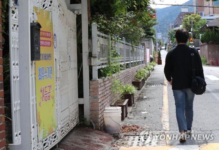 확진자 거쳐간 요양시설 / 사진=연합뉴스