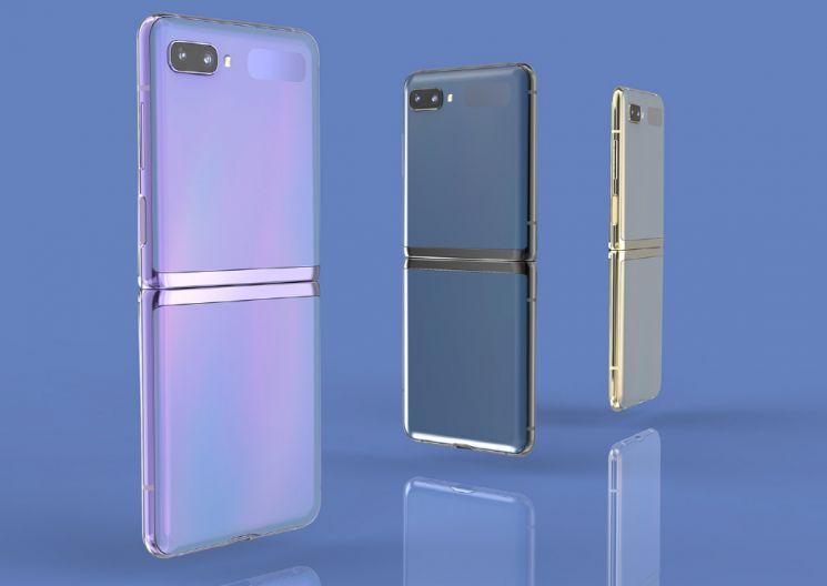 폴더블 스마트폰 성장에 힌지·UTG 부품사 '주목'