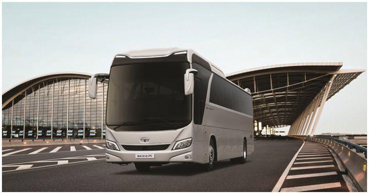 자일대우버스 BX212M 로얄플러스