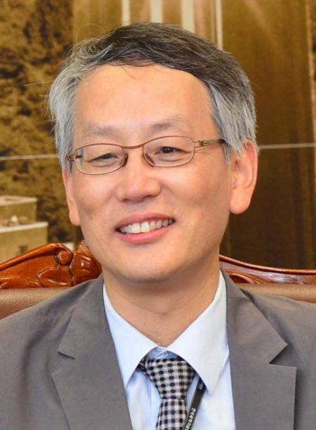 김인산 KIST 책임연구원