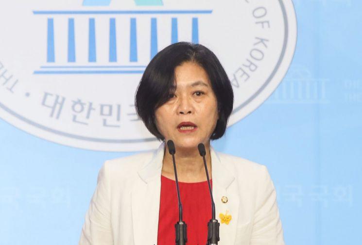 강민정 열린민주당 의원 / 사진=연합뉴스