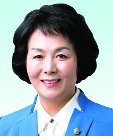 제8대 광진구의회 후반기 의장 박삼례 의원 선출