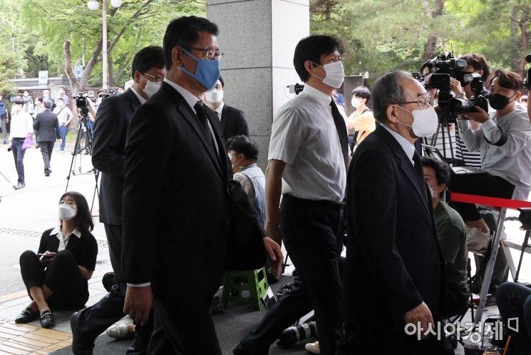 [포토] 박원순 시장 빈소 찾은 김연철