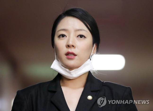 배현진 미래통합당 의원 [이미지출처=연합뉴스]