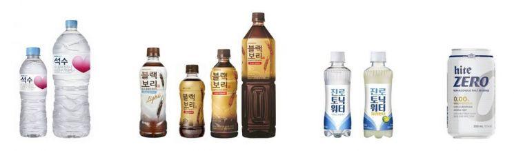 하이트진로음료, 상반기 영업익 297% 증가…석수·블랙보리 인기