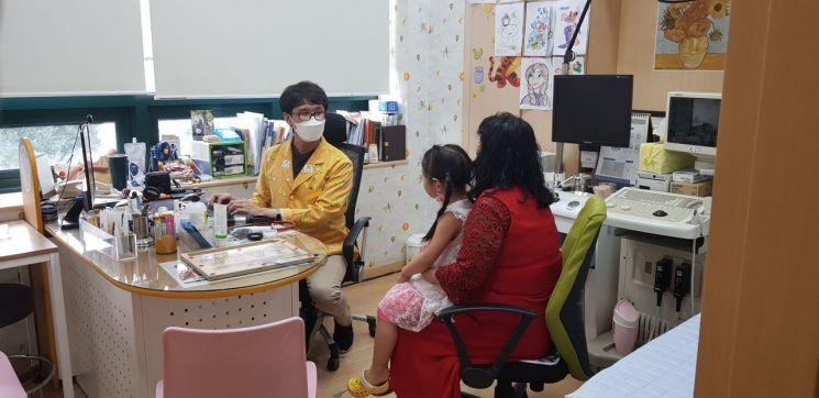 중랑구, 아이들 건강 챙기는 '동병하치 프로그램' 진행