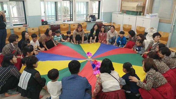 중랑구 '2020 마을학교' 운영