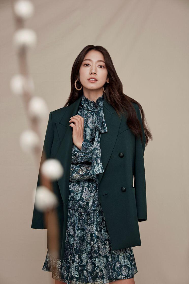 박신혜, 로맨틱 감성