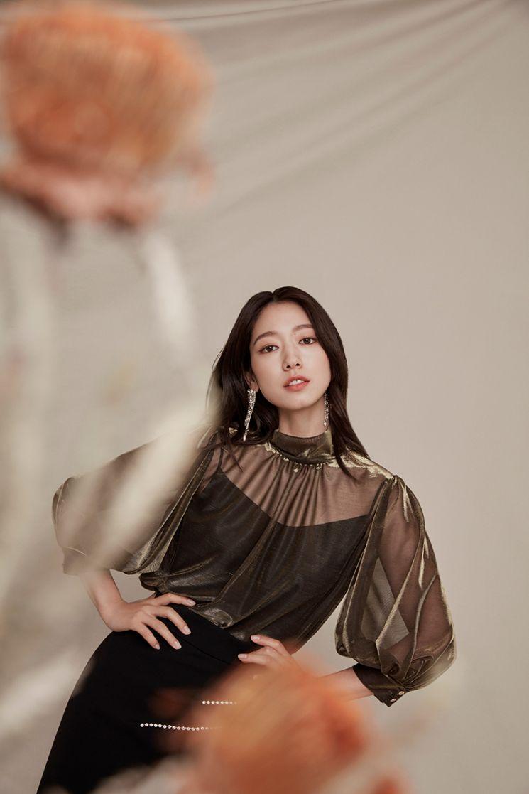배우 박신혜