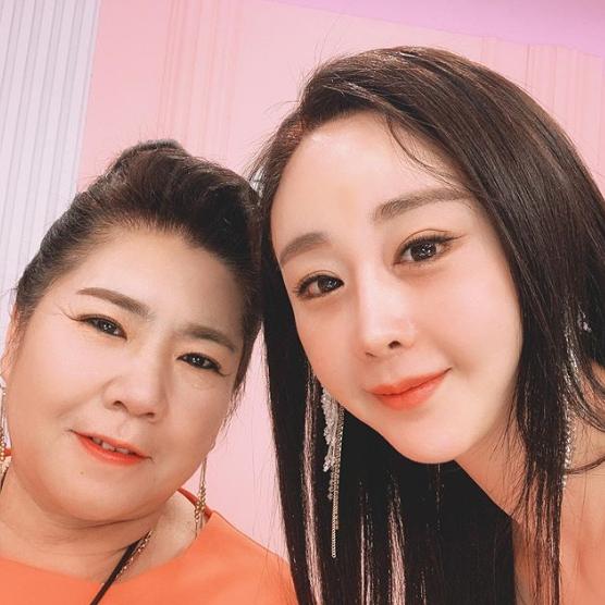 함소원 남편 '♥'진화, 연습생 두 달 만에 포기한 이유는? - 뉴스컬처