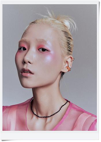 女모델 3인의 여름철 바디 관리 노하우