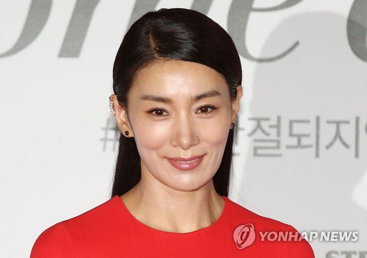 배우 김서형./사진=연합뉴스