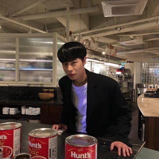배우 이재욱./사진=이재욱 인스타그램