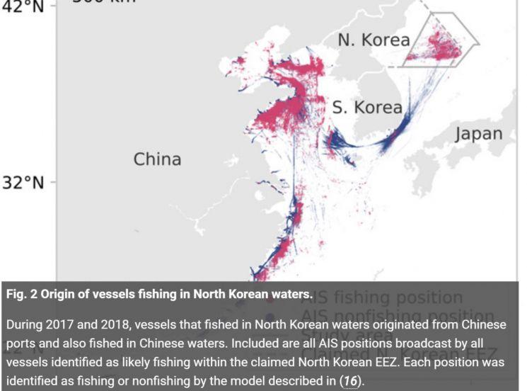 그래픽 출처: Global Fishing Watch