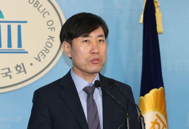 하태경 미래통합당 의원. [이미지출처=연합뉴스]