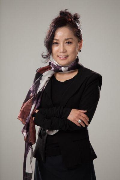 김현선 제9회 광주디자인비엔날레 총감독
