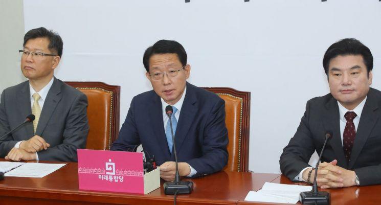 김상훈 미래통합당 의원. [이미지출처=연합뉴스]