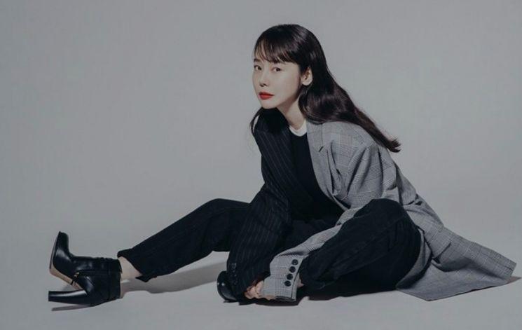 배우 김소이. 사진=네임벨류스타즈