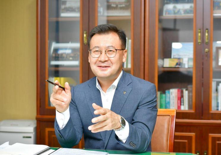 김행춘 NH농협은행 자금운용부문장(부행장)