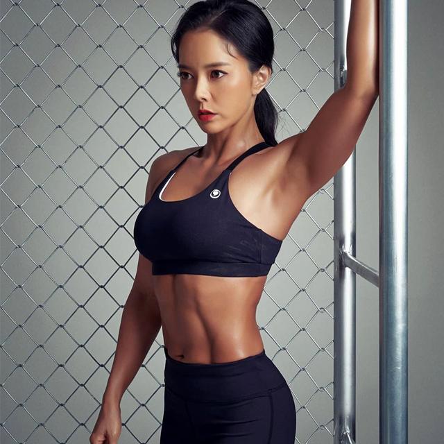 최은주 인스타그램 / STUDIO VINYL 제공