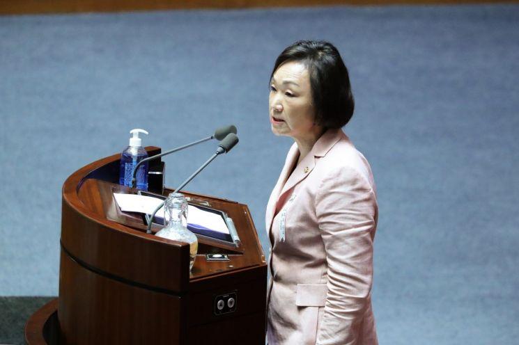 한무경 국민의힘 의원 [이미지출처=연합뉴스]