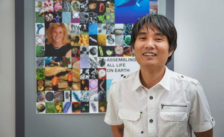 박종화 울산과학기술원생명과학부 교수