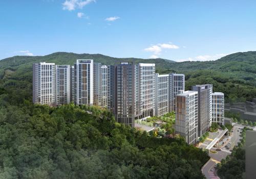 서울 아파트 값 치솟자 인근 경기지역 신규 단지에 관심 쏠려