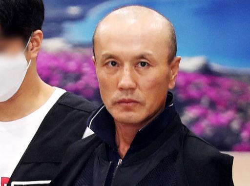옛 연인 살해한 중국 교포 유동수.사진=연합뉴스