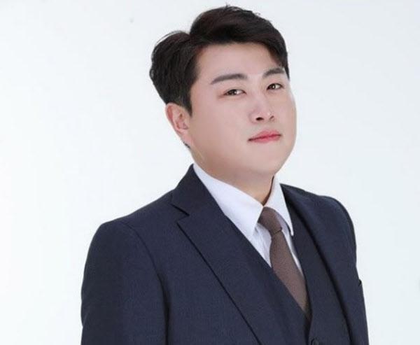 김호중. 사진=김호중 인스타그램 캡처.