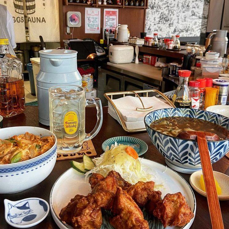 궗吏 = 씤뒪洹몃옩 @food_kkkkyeong2