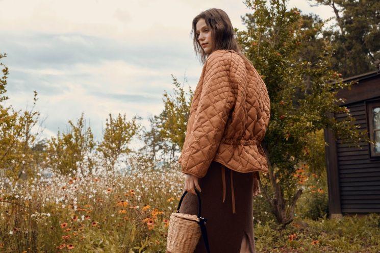 커지는 풍선효과...온라인에 힘 주는 패션사들
