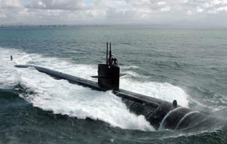 [중기계획 키포인트]④4000톤급 잠수함 추진… 핵잠인가