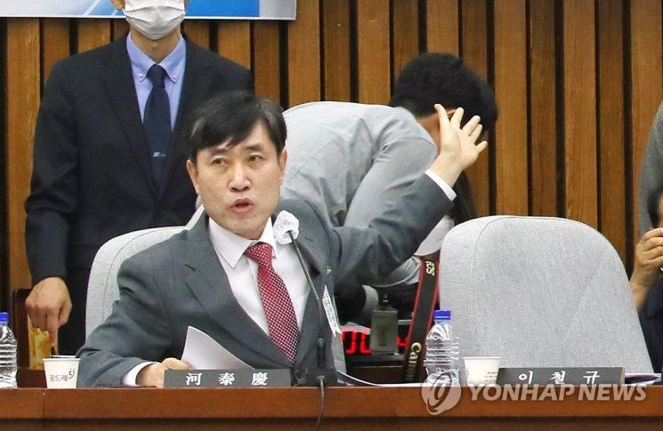 하태경 미래통합당 의원 / 사진=연합뉴스