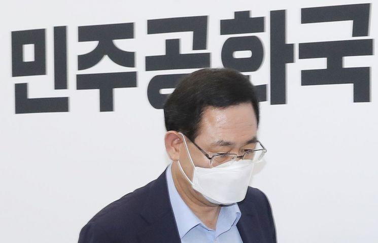 주호영 미래통합당 원내대표/사진=연합뉴스