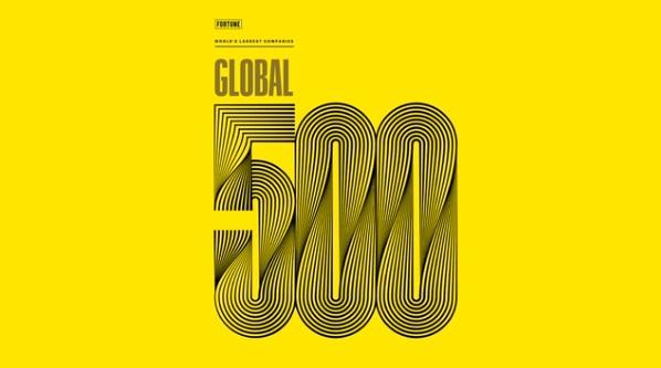 포천 '세계 500대 기업' 중국, 미국 첫 추월…삼성 19위(종합)