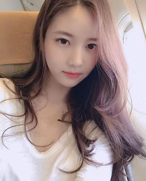 사진=한서희 인스타그램 캡처.