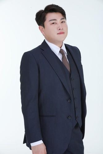 트로트 가수 김호중. 사진=생각을보여주는엔터테인먼트 제공.