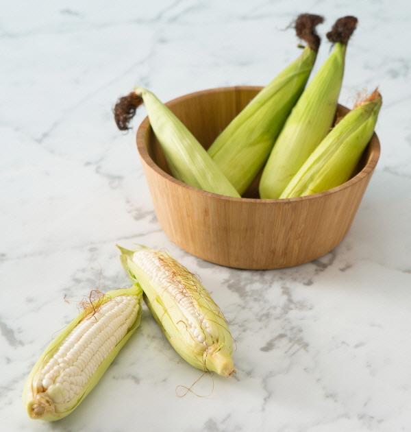 [요리수다] 고마운 인연이 전해준 선물, 여름 옥수수