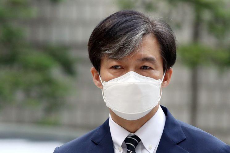 조국 전 법무부 장관 / 사진=연합뉴스