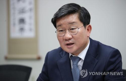 전해철 더불어민주당 의원 [이미지출처=연합뉴스]
