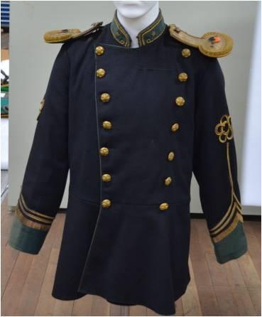 군위 부위 예복