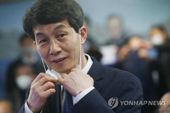윤건영 더불어민주당 의원./사진=연합뉴스