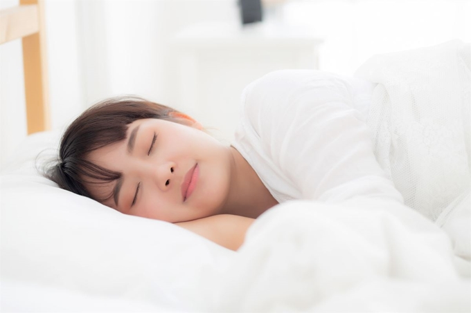 숙면에 대한 관심이 높아지면서 프리미엄 침대 판매량이 늘어나고 있다. 사진 = Gettyimage