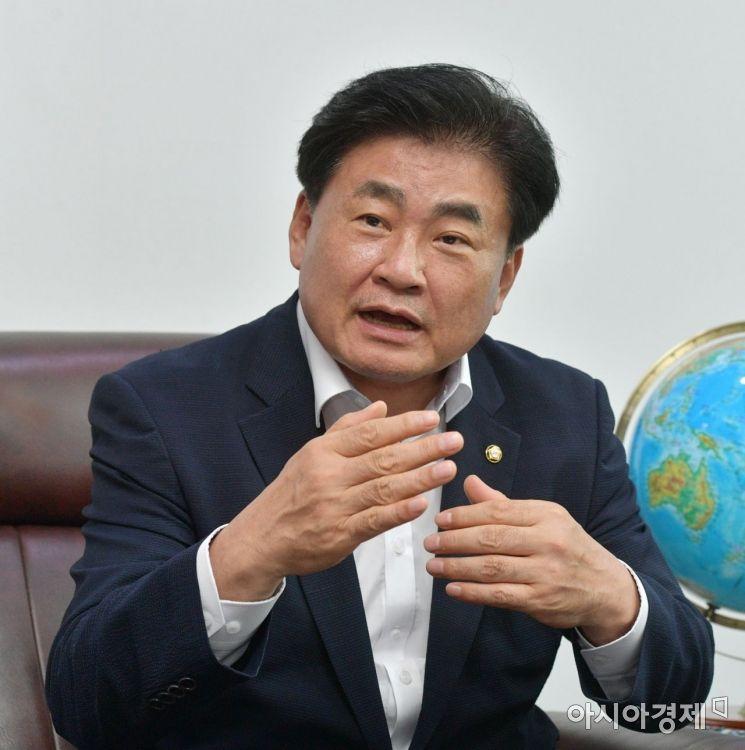 소병훈 더불어민주당 의원./윤동주 기자 doso7@