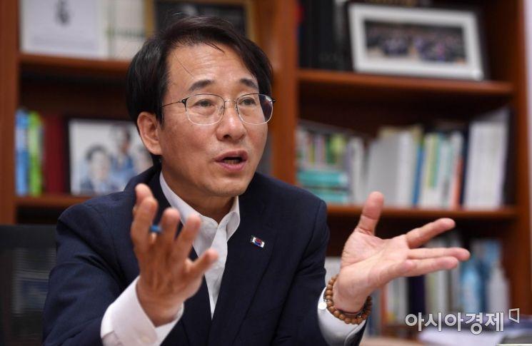 이원욱 더불어민주당 의원. 사진 = 아시아경제