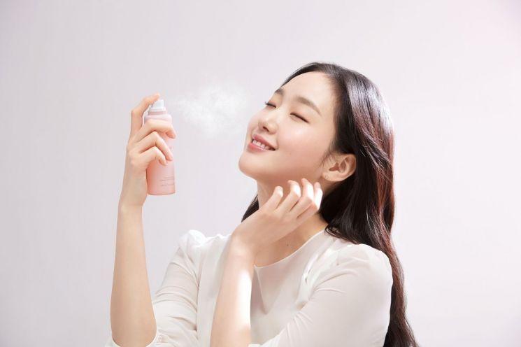 배우 김고은. 사진=가히