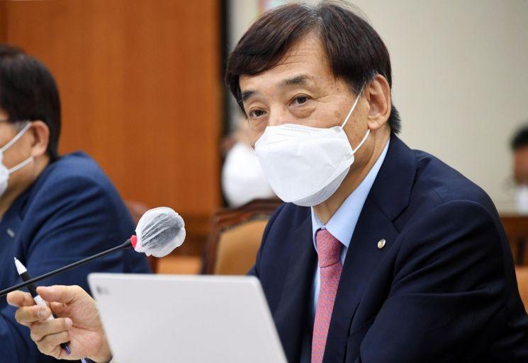이주열 한국은행 총재 [이미지출처=연합뉴스]