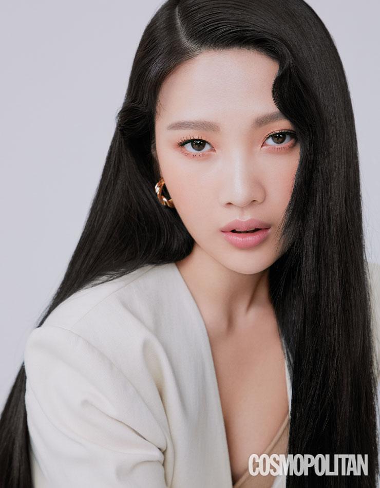 레드벨벳 조이.