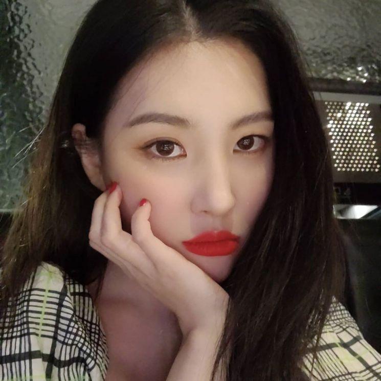 가수 선미. 사진=선미 인스타그램